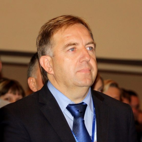 dr.sc. Branislav Šutić