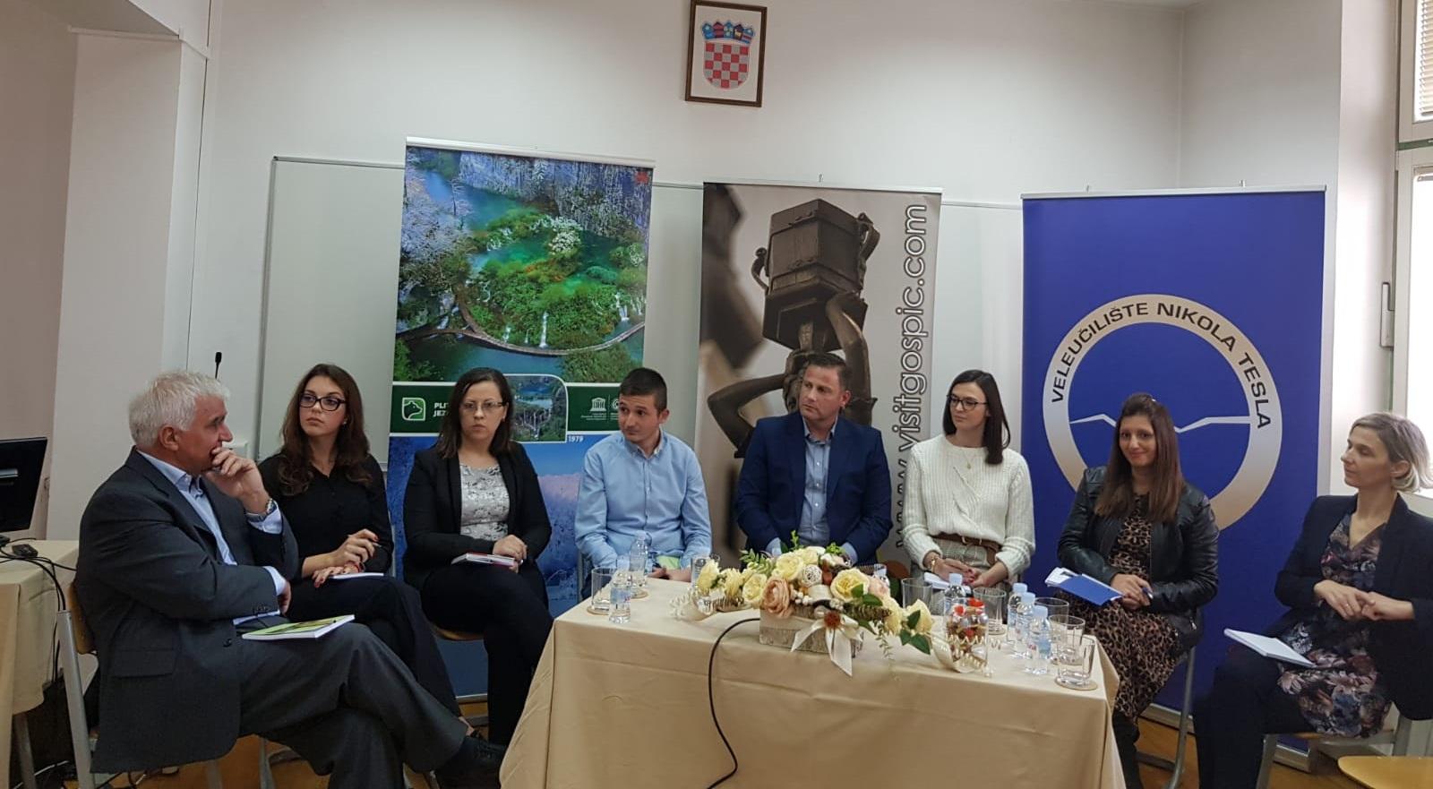 Stručnjaci suglasni: turizam traži timski rad i suradnju