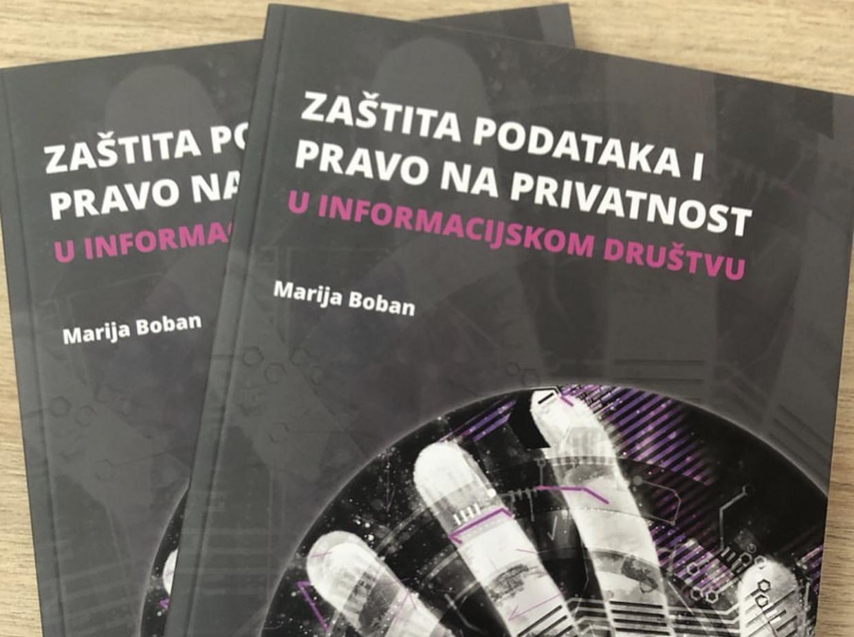 Zaštita podataka i pravo na privatnost u informacijskom društvu