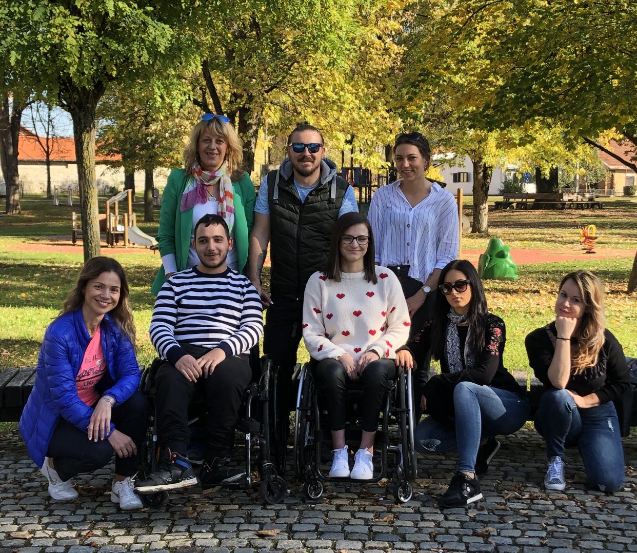 FEEL LIKE ME: Studenti Veleučilišta u projektu koji će pomoći kolegama sa invaliditetom!