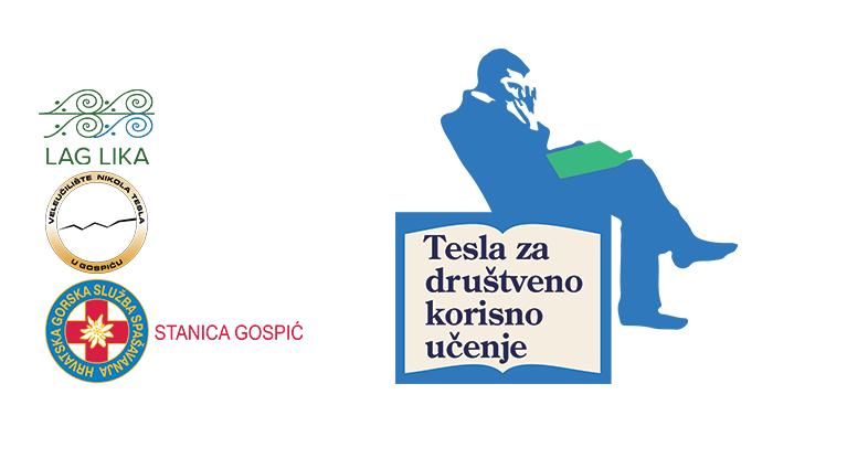 LAG LIKA, HGSS Stanica Gospić i Veleučilište Nikola Tesla u Gospiću pozivaju Vas da se pridružite završnoj konferenciji projekta na kojoj će biti prikazani svi postignuti rezultati tijekom provedbe, a koja će se održati 13. ožujka 2020. godine (petak) u Kulturno Informativnom Centru u Gospiću, Budačka 12, 53 000 Gospić u 11.00 sati. Lokalna akcijska […]