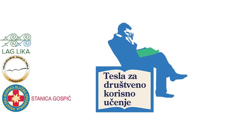 U petak, 13. ožujka 2020. godine s početkom u 11.00 sati u Kulturno Informativnom Centu u Gospiću održana je završna konferencija dvogodišnjeg projekta Tesla za društveno korisno učenje. Lokalna akcijska grupa Lika, Veleučilište Nikola Tesla u Gospiću i Hrvatska gorska služba spašavanja – Stanica Gospić 2017. godine zajedničkim su snagama osmislile projekt pod nazivom Tesla […]