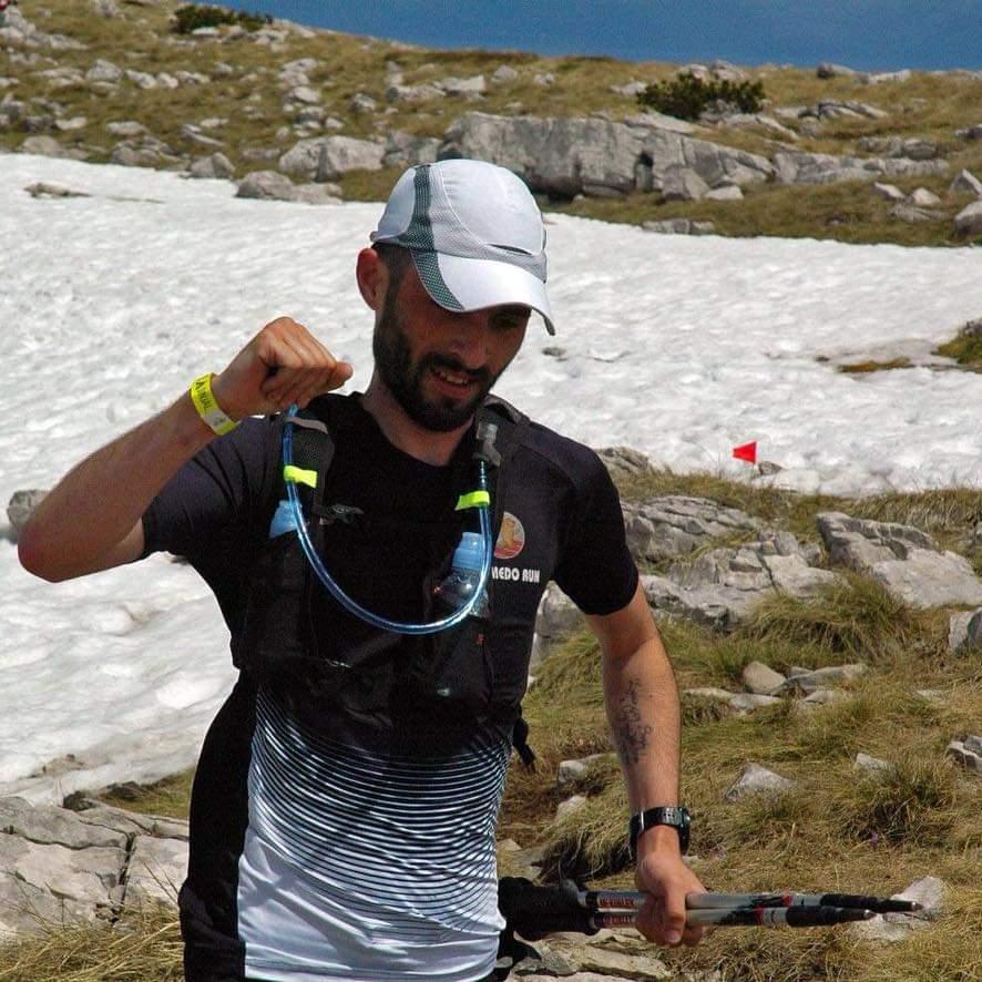 Naš student Leopold Špehar, direktor 35. Plitvičkog maratona: ponosni smo jer se ove godine na maratonu trči i prvenstvo Hrvatske!